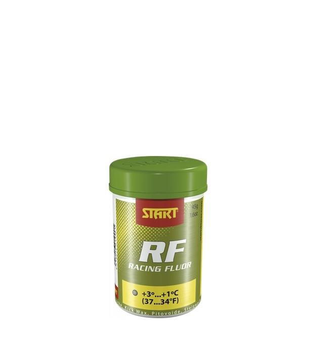 Fart Start RF Fluor Jaune +3/+1
