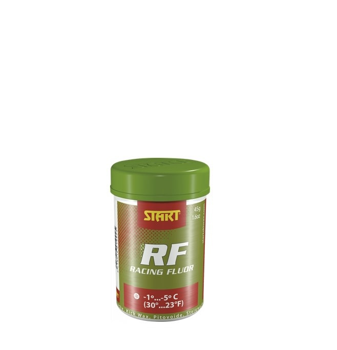 Fart Start RF Fluor Rouge -1/-5