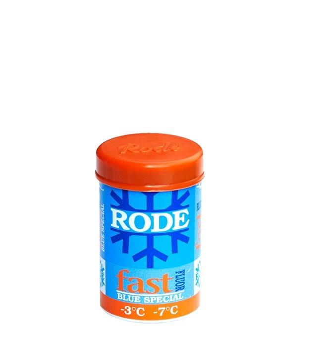 Fart Rode Fast Bleu Special -3/-7