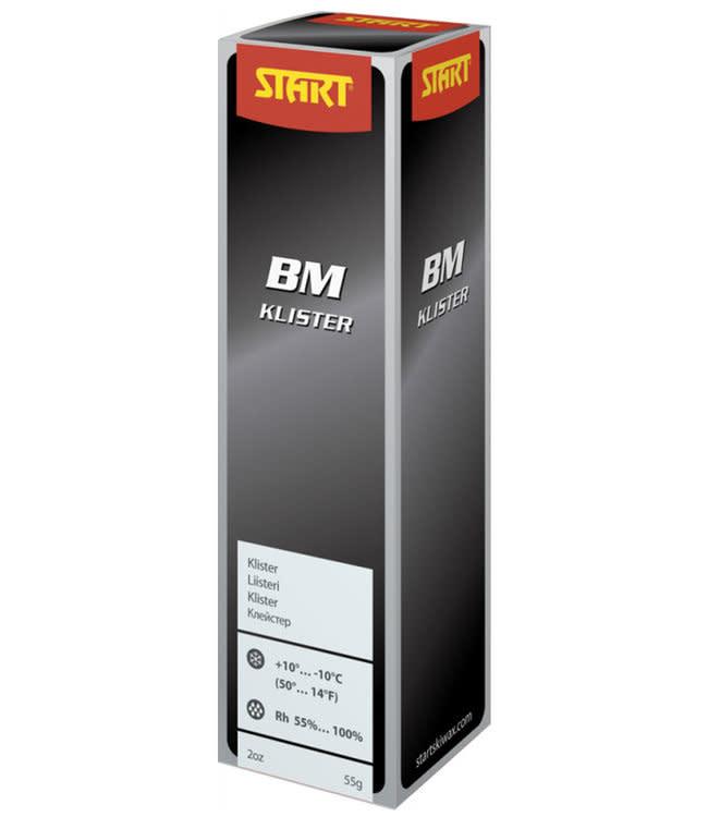 Cire Start black magic klister +10...-10 55g tube