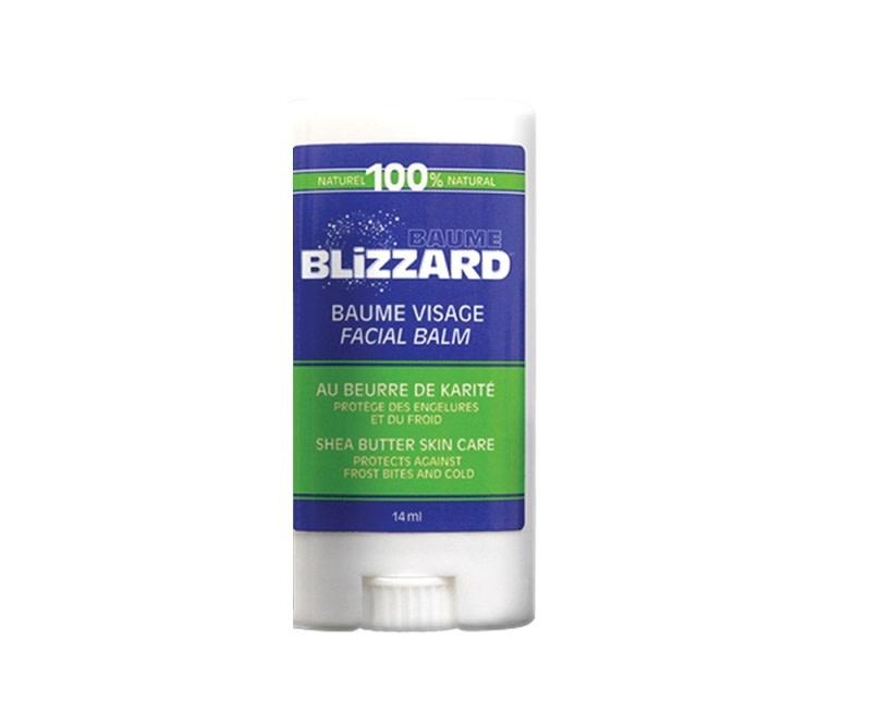 Blizzard Face Protection Balm