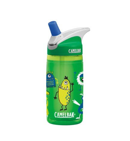 Camelbak Eddy Kids 400ml Insulated Bottle