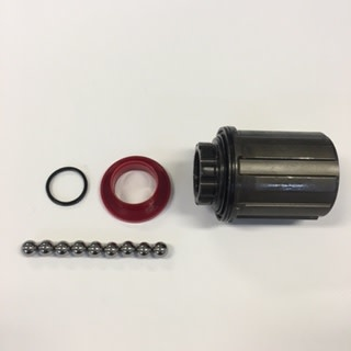 Corps de cassette Joytech D142TSE-HL 8/9/10 vitesses