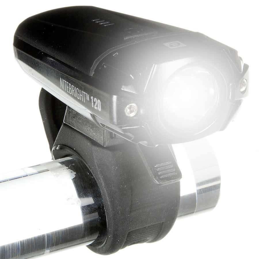 EVO NiteBright 120 Headlight