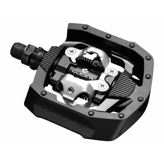Pédale Shimano PD-MT50 MTB Style Click'R Noir