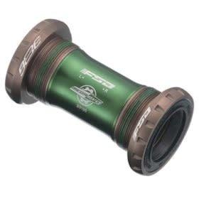 Boitier de pedalier FSA BB-EVO8681, BB386 68mm acier