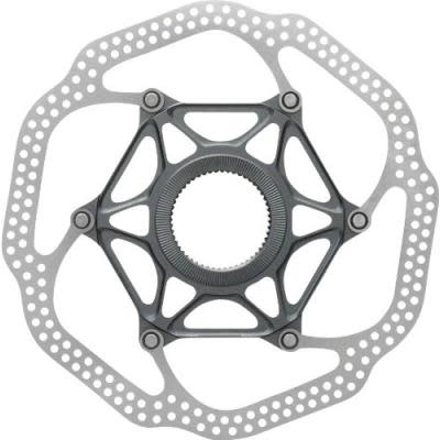 Avid G2 Cleansweep HSX Centerlock Disc 160mm Black