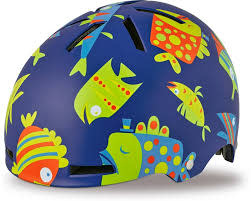 Casque Specialized Covert Navy Small