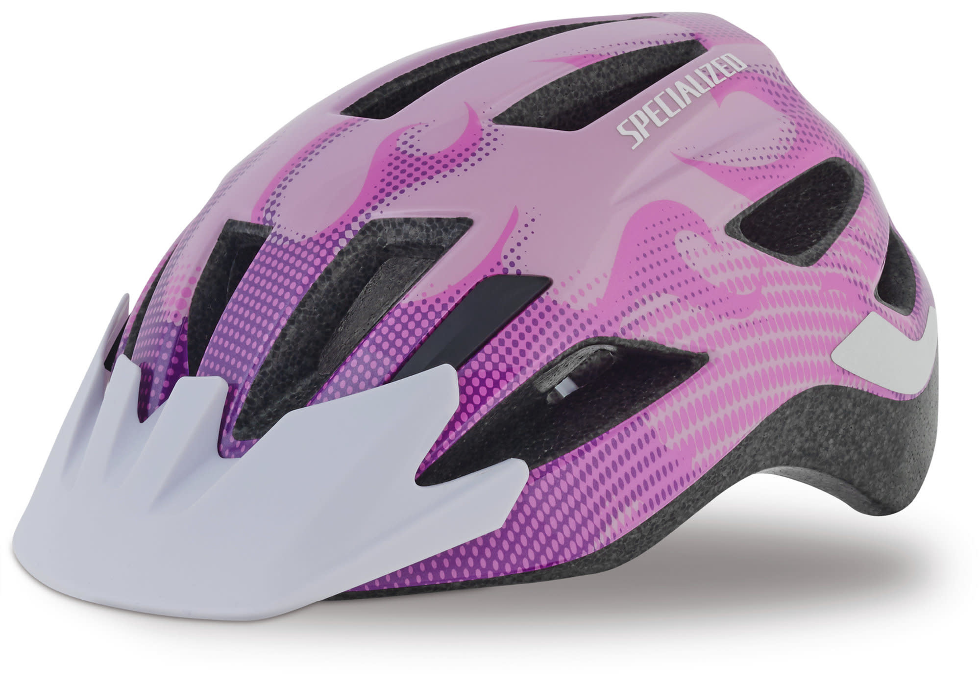 Casque Specialized Shuffle Rose Youth