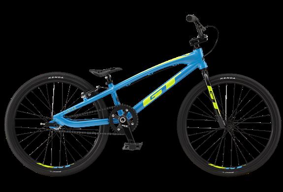GT Speed Series 20 Junior Micro Bike Cyan 2019