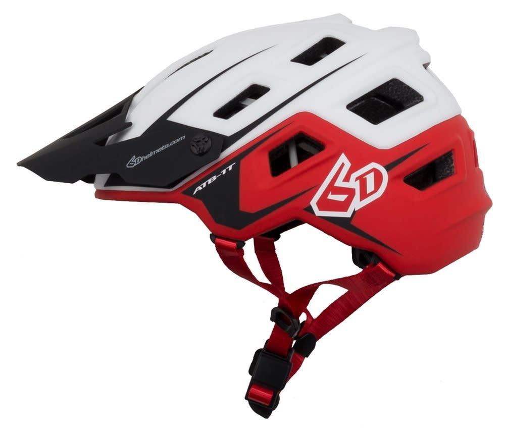 6D ATB-1T Evo Trail Helmet