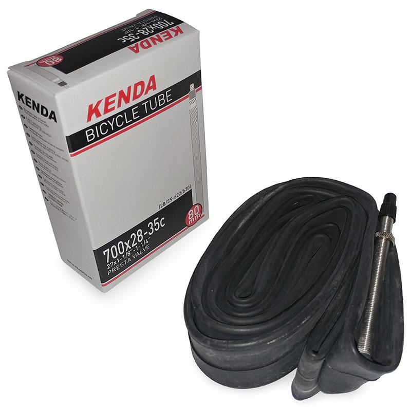 Chambre à air Kenda Presta 700 x 28-32C (80MM)