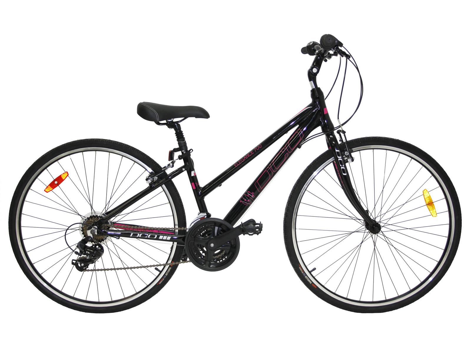 Vélo DCO Elegance 700