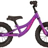 EVO Beep Beep Balance Bike Purple
