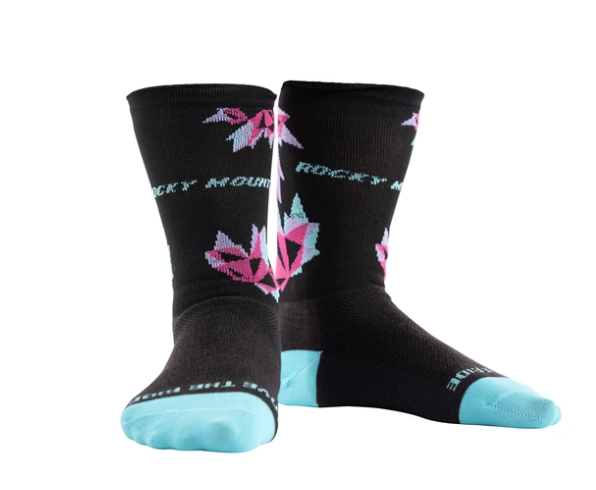 Rocky Mountain Maple Leaf Socks Miami
