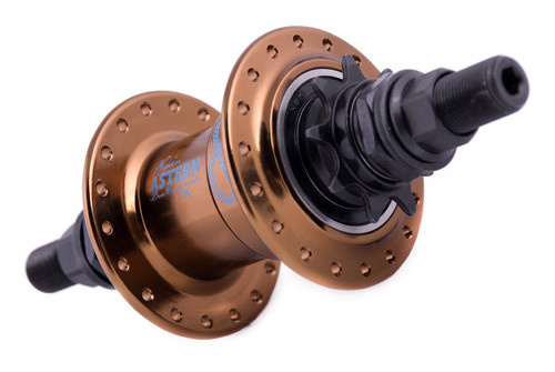 Freecoaster KHE Astern 48T 9D Bronze