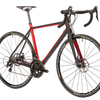 Opus Vivace 2 Bike 2017 Black/Red