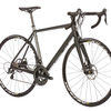 Opus Vivace 3 Bike 2017 Black/Grey