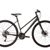 Opus Orpheo 3 ST Bike 2020 Black
