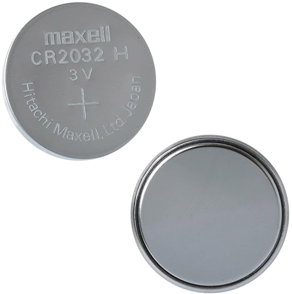 Batterie CR 2032 3V lithium