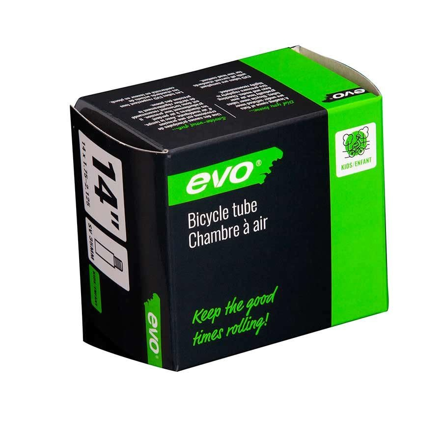 Chambre à air Evo Schrader 32mm