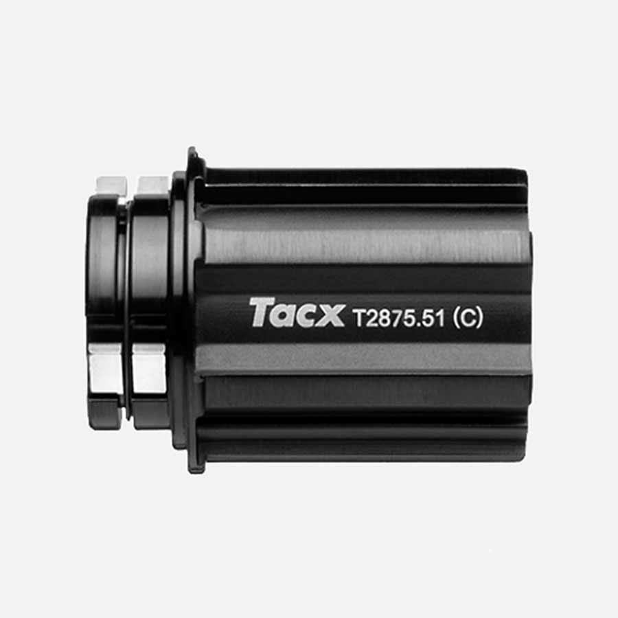 Corp de cassette Tacx T2875.51 Direct Drive 2020 Campagnolo