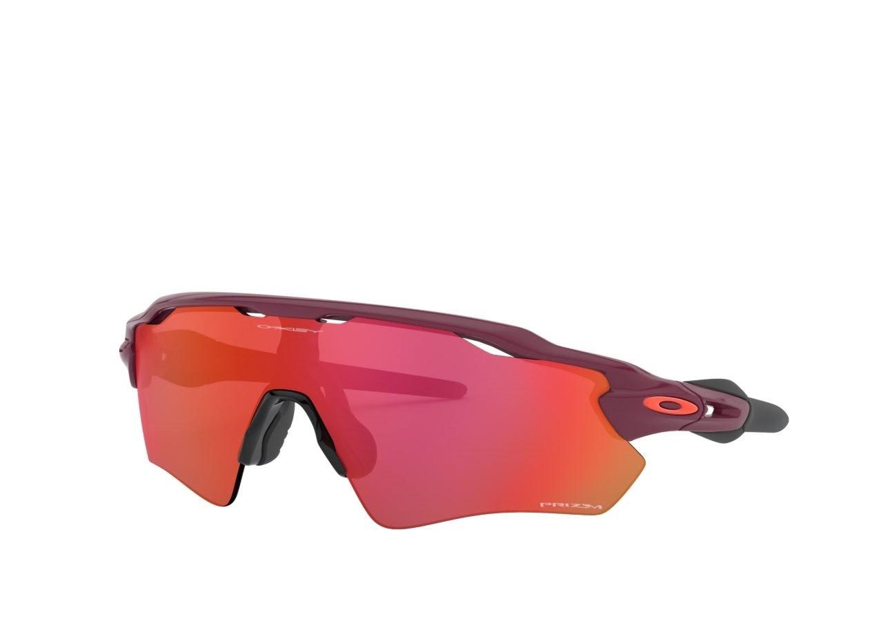Oakley Radar EV Path Vampirella/Prizm Trail Torch Eyewear