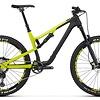 Rocky Mountain Thunderbolt C70 Bike 2020 Black/Green Medium