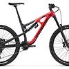 Vélo Rocky Mountain Slayer A30 27.5 2020 Rouge/Noir