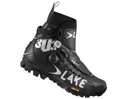 Lake MXZ303 Fatbike Boots 42eu