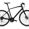 Vélo Specialized Sirrus 2.0 2020 Noir Mat