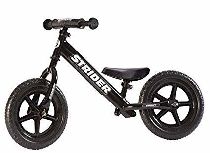 Vélo Strider 12