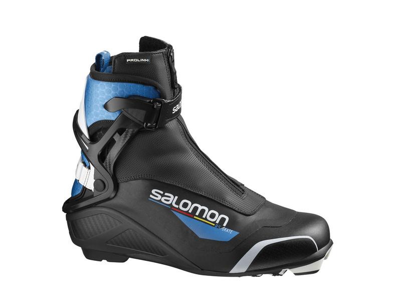 Bottes Salomon RS Skate Prolink 2020