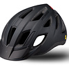 Casque Specialized Centro Winter LED MIPS Noir Mat