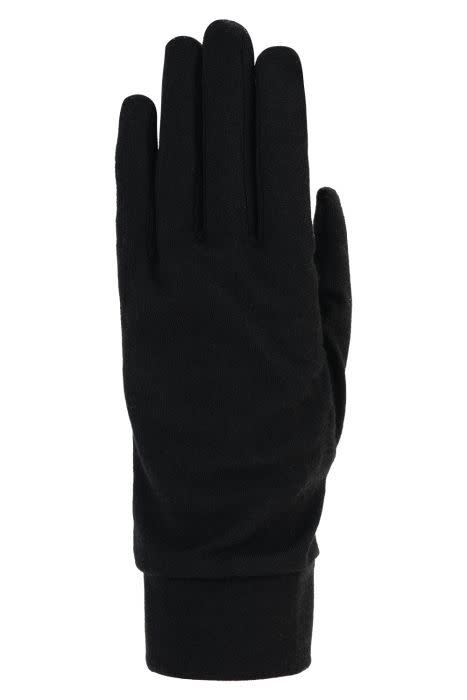 Gant Auclair Merino Liner Noir
