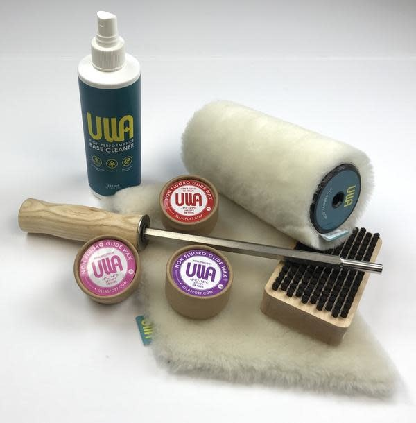 Ulla Family Waxing System