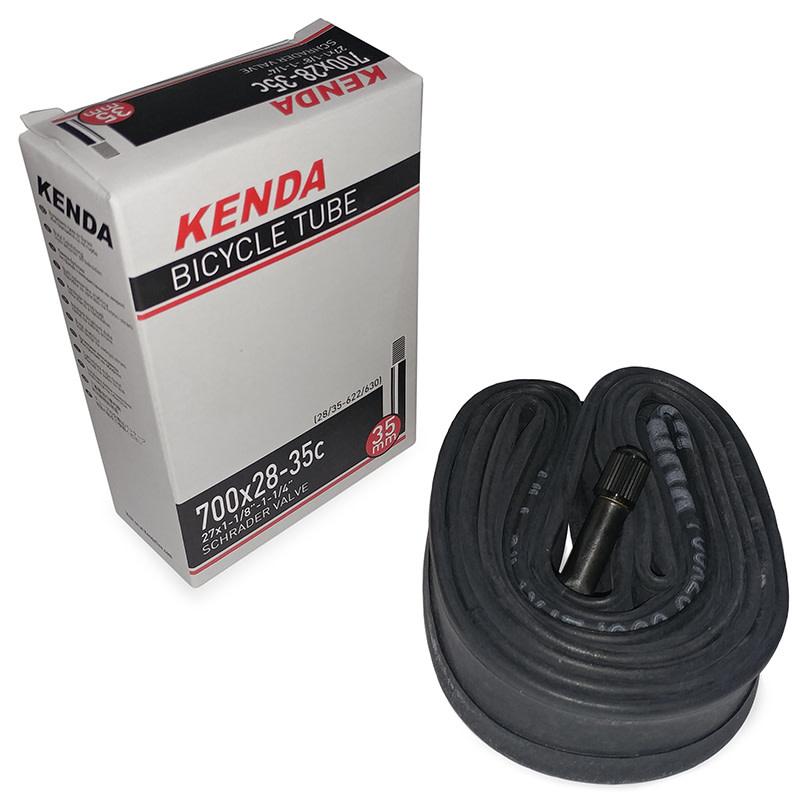 Chambre à air Kenda 700x28-35C Schrader