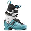 Salomon Alpine MTN Explore Woman Boots White/Turquoise 26/26.5