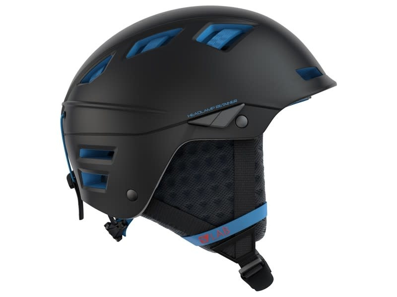 Salomon MTN LAB Helmet Black