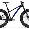 Fatbike Rocky Mountain Blizzard 10 2021 Noir/Bleu