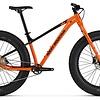 Fatbike Rocky Mountain Blizzard 20 2021 Orange/Noir