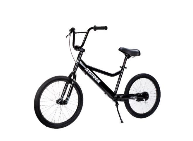 Vélo Strider 20 Sport Noir