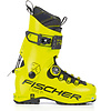 Bottes Alpine Fischer Travers CS Jaune
