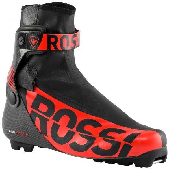 Botte Rossignol X-Ium Carbon Premium Skate 2021