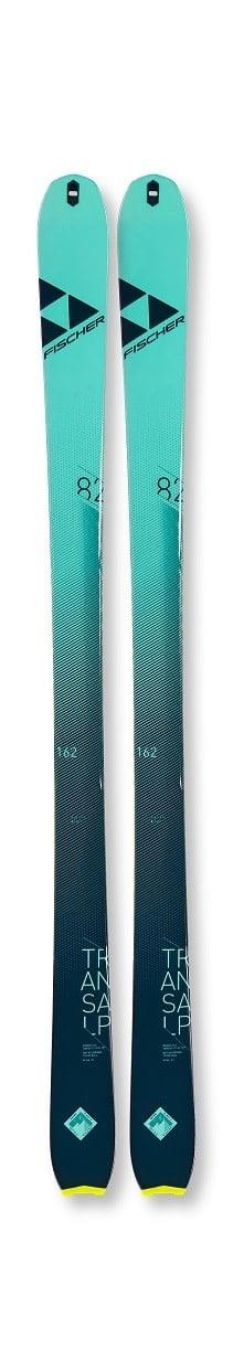 Fischer Transalp 82 Carbon WS Ski