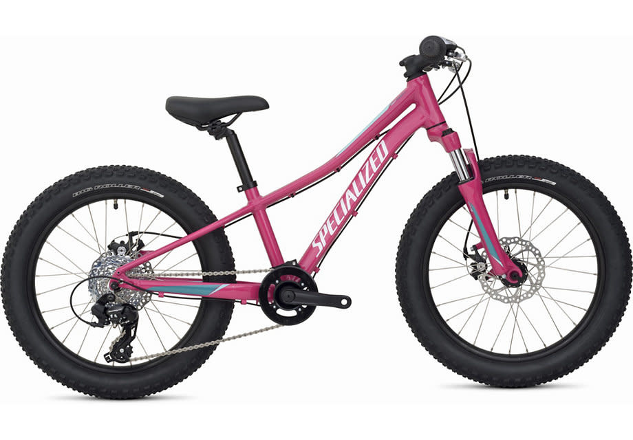 Specialized Riprock 20 Bike Pink