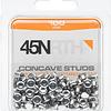 Clous 45NRTH concaves pour pneu Alu/Carbure paquet de 100