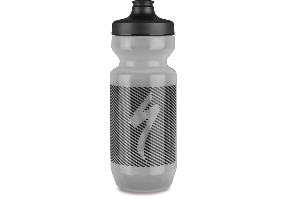 Bouteille Specialized Purist WG Trans/ S-Logo 22oz