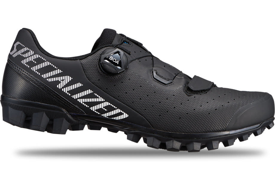 Chaussure Specialized Recon 2.0 MTB Noir Wide