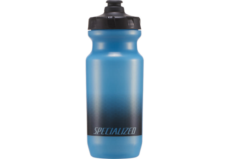 Bouteille Specialized Little Big Mouth 21oz Noir/Bleu